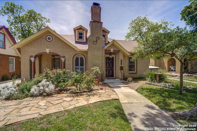 128 Furr Dr, San Antonio, TX 78201 (MLS #1452401) :: Exquisite Properties, LLC