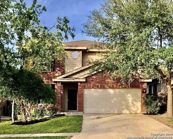 17138 Granger Patch, San Antonio, TX 78247 (MLS #1452516) :: Alexis Weigand Real Estate Group