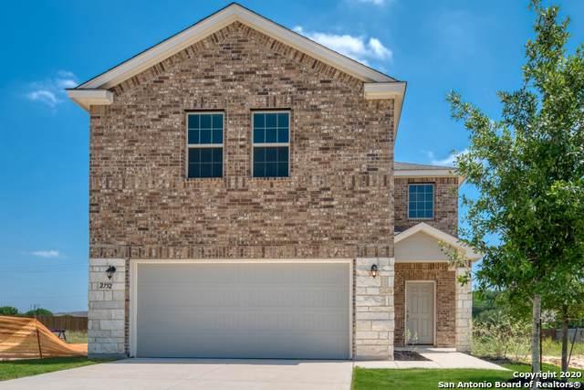 2752 Barkey Springs, San Antonio, TX 78245 (MLS #1452532) :: Carolina Garcia Real Estate Group