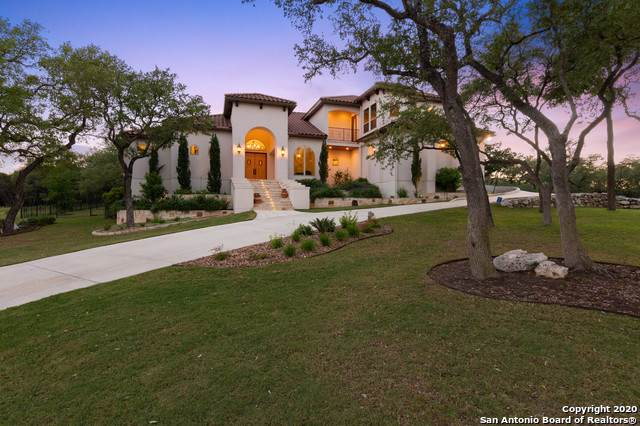 750 Haven Pt, New Braunfels, TX 78132 (MLS #1452563) :: The Heyl Group at Keller Williams