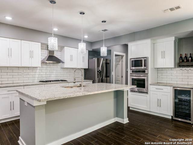 208 Lyman Dr, Terrell Hills, TX 78209 (MLS #1452786) :: Alexis Weigand Real Estate Group