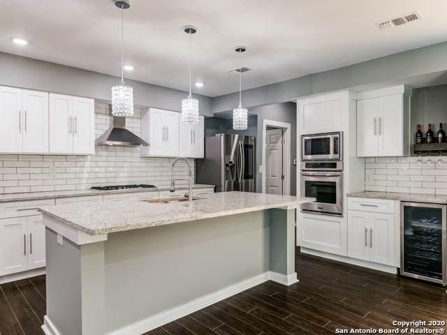208 Lyman Dr, Terrell Hills, TX 78209 (MLS #1452786) :: Carolina Garcia Real Estate Group