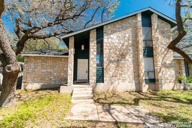 8626 Honiley St, San Antonio, TX 78254 (MLS #1452821) :: Santos and Sandberg