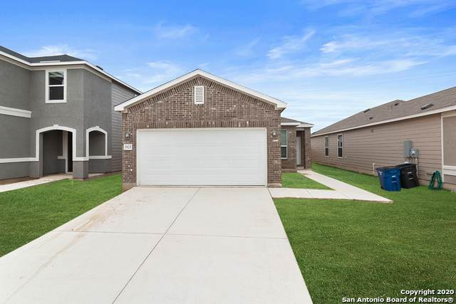 1925 Brook Bend, New Braunfels, TX 78130 (MLS #1452874) :: Neal & Neal Team