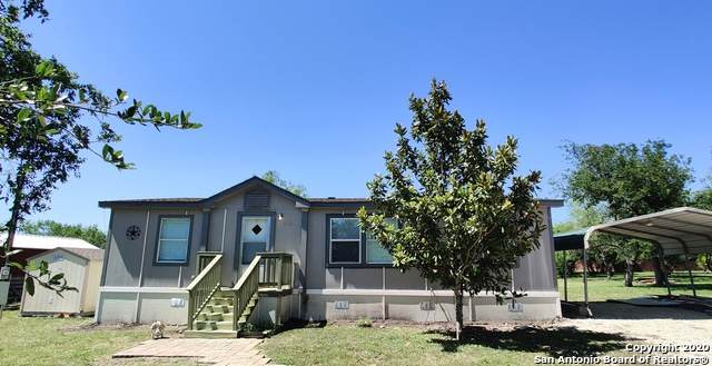310 County Road 3822, San Antonio, TX 78253 (MLS #1452952) :: Legend Realty Group