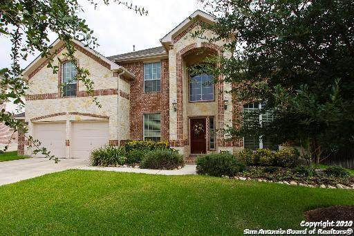 430 Senna Trl, San Antonio, TX 78256 (MLS #1453158) :: Carolina Garcia Real Estate Group