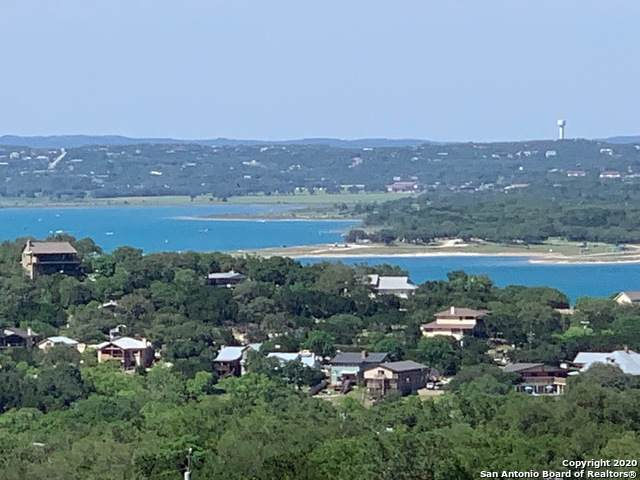 625 Highland Terrace Dr, Canyon Lake, TX 78133 (MLS #1453245) :: The Heyl Group at Keller Williams