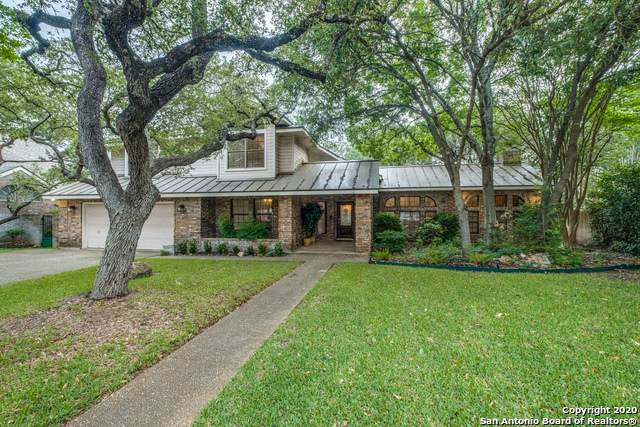2 Inwood Ridge Dr, San Antonio, TX 78248 (MLS #1453400) :: The Castillo Group