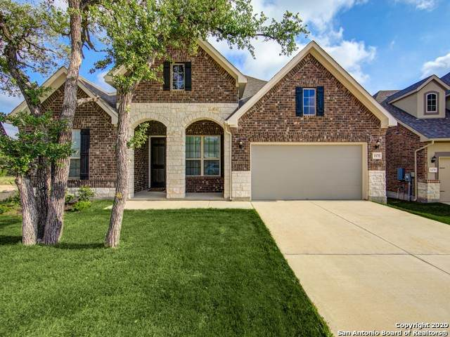 1175 Roaring Fls, New Braunfels, TX 78132 (MLS #1453458) :: BHGRE HomeCity San Antonio