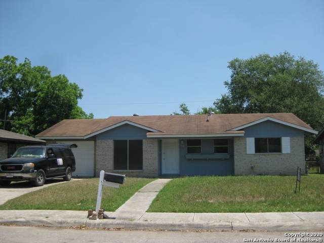 1618 Lone Oak Ave, San Antonio, TX 78220 (MLS #1453489) :: The Gradiz Group