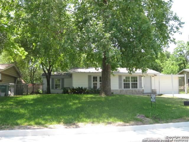 240 Kenmar Dr, San Antonio, TX 78220 (MLS #1453675) :: The Real Estate Jesus Team