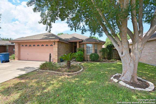 1576 Kimberly Dawn Dr, New Braunfels, TX 78130 (MLS #1454110) :: BHGRE HomeCity San Antonio