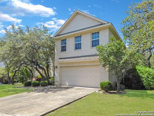 1115 Links Cove, San Antonio, TX 78260 (MLS #1454169) :: Alexis Weigand Real Estate Group