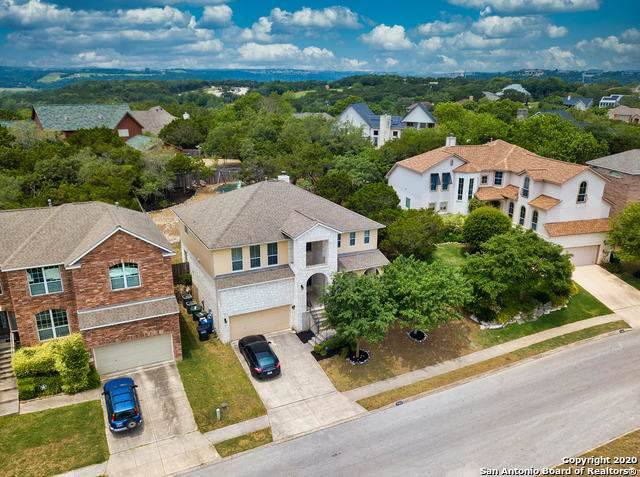 7134 Washita Way, San Antonio, TX 78256 (MLS #1454225) :: Reyes Signature Properties