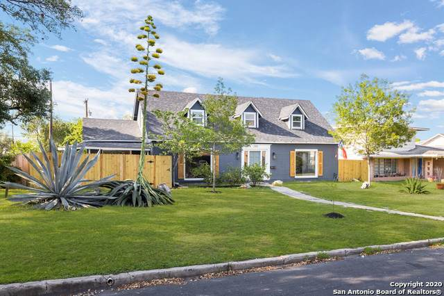 2431 W Gramercy Pl, San Antonio, TX 78228 (MLS #1454230) :: Alexis Weigand Real Estate Group
