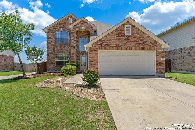 180 Bison Ln, Cibolo, TX 78108 (MLS #1454255) :: The Mullen Group | RE/MAX Access