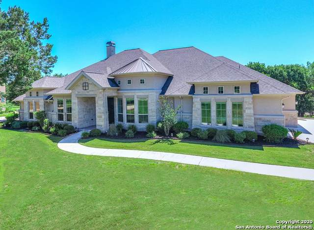 2624 Camel Trail, New Braunfels, TX 78132 (MLS #1454315) :: The Heyl Group at Keller Williams