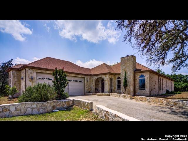 106 Ridges End Dr, Boerne, TX 78006 (MLS #1454468) :: REsource Realty