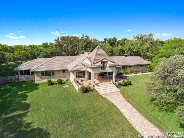 9006 Callaghan Rd, San Antonio, TX 78230 (MLS #1454469) :: Berkshire Hathaway HomeServices Don Johnson, REALTORS®