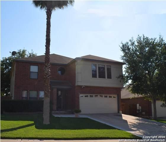 2705 Ashley Meadows, Schertz, TX 78154 (MLS #1454633) :: Alexis Weigand Real Estate Group