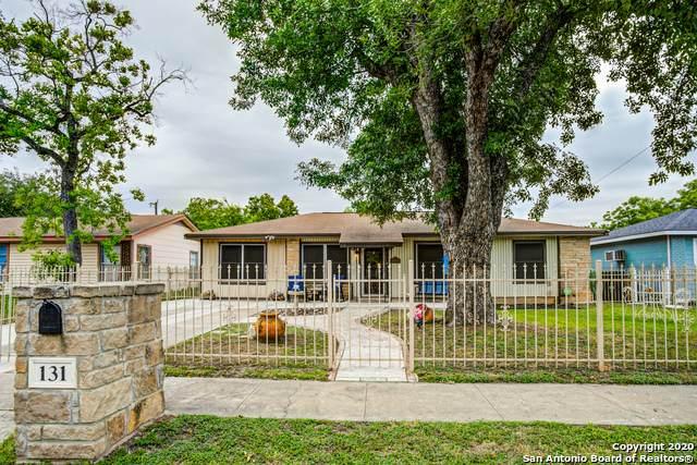 131 Dexter Dr, San Antonio, TX 78226 (MLS #1454705) :: BHGRE HomeCity San Antonio