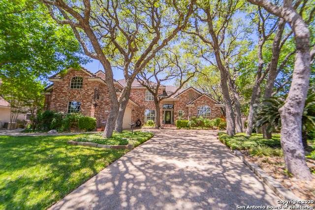 19217 Heather Creek, San Antonio, TX 78258 (MLS #1454735) :: EXP Realty