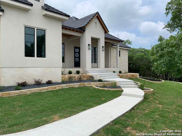 606 Menger Springs, Boerne, TX 78006 (MLS #1454821) :: 2Halls Property Team | Berkshire Hathaway HomeServices PenFed Realty