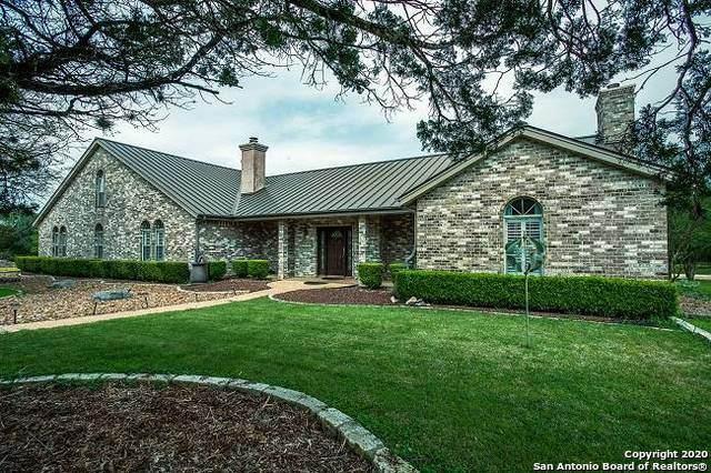 2905 Hidden Elm, San Antonio, TX 78261 (MLS #1454959) :: The Heyl Group at Keller Williams
