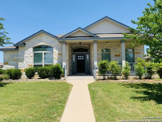 900 Walnut Canyon Blvd, Pflugerville, TX 78660 (MLS #1455003) :: BHGRE HomeCity San Antonio