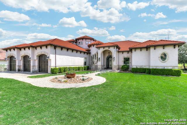 24847 Fairway Spgs, San Antonio, TX 78260 (MLS #1455030) :: Alexis Weigand Real Estate Group