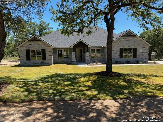 101 Ranger Point, Adkins, TX 78101 (MLS #1455033) :: The Gradiz Group
