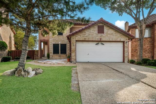 7306 Nancy Lopez Ct, San Antonio, TX 78244 (MLS #1455086) :: The Castillo Group