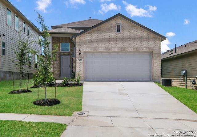 5123 Longhorn River, Converse, TX 78109 (MLS #1455102) :: Alexis Weigand Real Estate Group