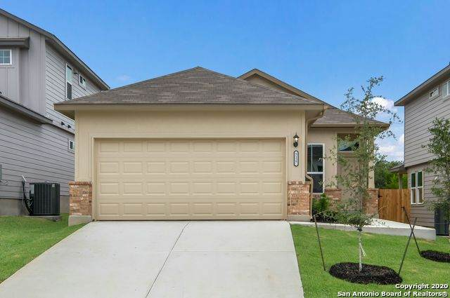 5127 Longhorn River, Converse, TX 78109 (MLS #1455196) :: Alexis Weigand Real Estate Group
