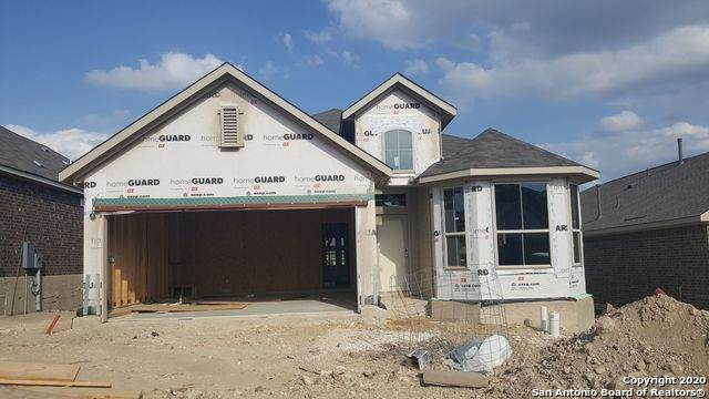 10210 Bricewood Place, Helotes, TX 78023 (MLS #1455199) :: Maverick