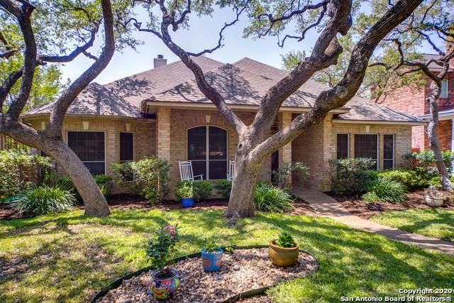 2611 Fairfield Bend Dr, San Antonio, TX 78231 (MLS #1455230) :: Carolina Garcia Real Estate Group