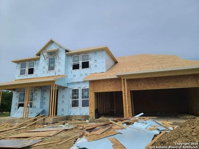 11819 Hollering Pass, Schertz, TX 78154 (MLS #1455350) :: Carolina Garcia Real Estate Group