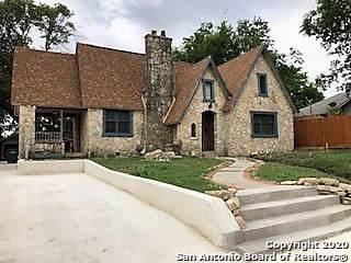 1518 W Mistletoe Ave, San Antonio, TX 78201 (MLS #1455356) :: Vivid Realty