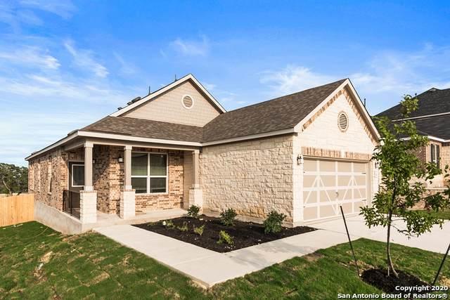 29972 Jove, Bulverde, TX 78163 (MLS #1455383) :: BHGRE HomeCity San Antonio