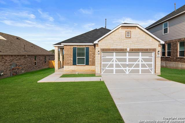 29968 Jove, Bulverde, TX 78163 (MLS #1455394) :: The Lugo Group