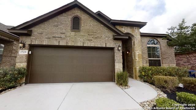 17139 Moscato, San Antonio, TX 78247 (MLS #1455397) :: Alexis Weigand Real Estate Group