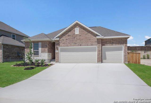 2855 Tortuga Verde, San Antonio, TX 78245 (MLS #1455485) :: The Mullen Group | RE/MAX Access