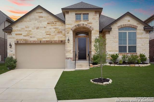 27402 Camellia Trace, Boerne, TX 78015 (MLS #1455694) :: Carolina Garcia Real Estate Group
