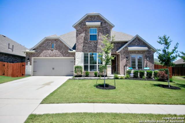 30741 Horseshoe Path, Bulverde, TX 78163 (MLS #1455711) :: Tom White Group