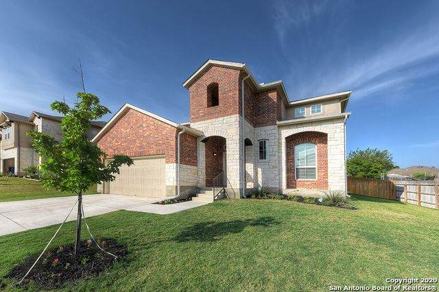 2139 Flintshire Dr, New Braunfels, TX 78130 (MLS #1455805) :: Alexis Weigand Real Estate Group
