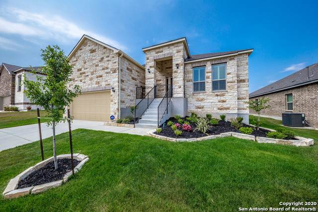470 Scenic Lullaby, Spring Branch, TX 78070 (MLS #1455888) :: Tom White Group