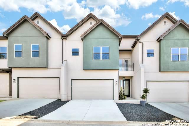 2522 Camden Park, San Antonio, TX 78231 (MLS #1455919) :: JP & Associates Realtors