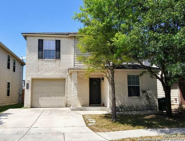 7727 Copper Cave, San Antonio, TX 78249 (MLS #1456116) :: BHGRE HomeCity San Antonio