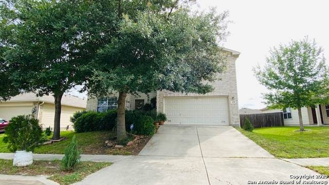 120 Lone Star Way, Cibolo, TX 78108 (MLS #1456178) :: The Mullen Group | RE/MAX Access