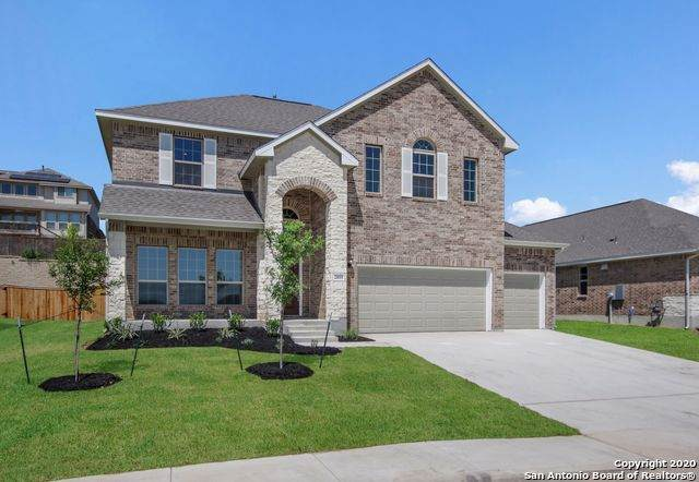 2859 Tortuga Verde, San Antonio, TX 78245 (MLS #1456215) :: The Mullen Group | RE/MAX Access